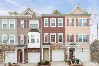 Townhouse for sale in 1639 Holly Grove Way, Durham, NC, 27713
