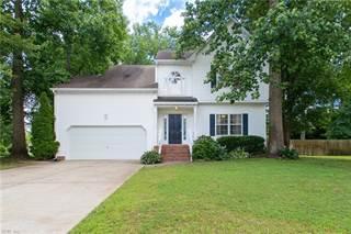 Single Family for sale in 1321 Crosswood Lane, Chesapeake, VA, 23322