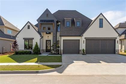 Residential Property for sale in 12016 S Toledo Avenue, Tulsa, OK, 74008