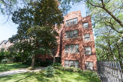 Apartment for rent in 1470-80 W. Cuyler Ave., Chicago, IL, 60613