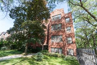 Apartment for rent in 1470-80 W. Cuyler Ave. / 4035 N. Greenview Ave., Chicago, IL, 60613