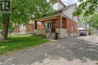 Single Family for sale in 80 TRAGINA AVE S, Hamilton, Ontario, L8K2Z5