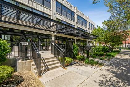Residential Property for sale in 1000 West 15th Street 335, Chicago, IL, 60608
