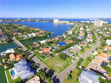 Lots And Land for sale in LEELAND STREET S, St. Petersburg, FL, 33715