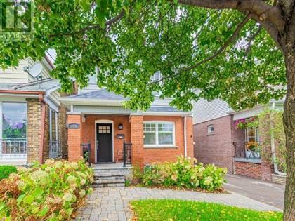 Single Family for sale in 488 SAMMON AVE, Toronto, Ontario, M4J2B5
