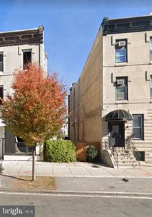 Lots And Land for sale in 2243 N BROAD STREET, Philadelphia, PA, 19132