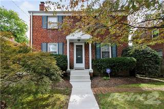 Residential Property for sale in 4504 Chestnut Street, Bethesda, MD, 20814