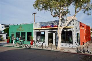 Comm/Ind for sale in 3817 Mission Blvd, San Diego, CA, 92109