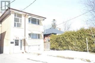 Single Family for rent in 24 HEMAN ST Lower, Toronto, Ontario, M8V1X5