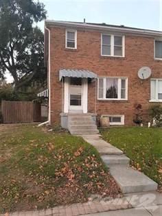 Residential Property for rent in 264 Birmingham St, Toronto, Ontario, M8V2E2