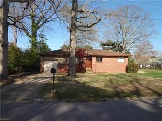 Single Family for sale in 524 Rose Marie AVE, Virginia Beach, VA, 23462