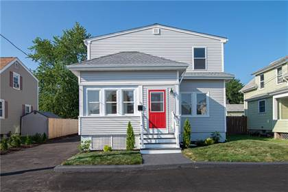 Residential Property for sale in 56 What Cheer Avenue, East Providence, RI, 02914