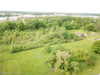 Land for sale in 0000 SUPERIOR, Taylor, MI, 48180