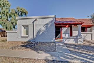 Townhouse for sale in 10815 W NORTHERN Avenue 137, Glendale, AZ, 85307
