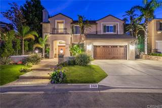 Single Family for sale in 360 Sunrock Court, Simi Valley, CA, 93065