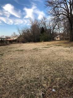 Lots And Land for sale in 2917 E Latimer Street, Tulsa, OK, 74110