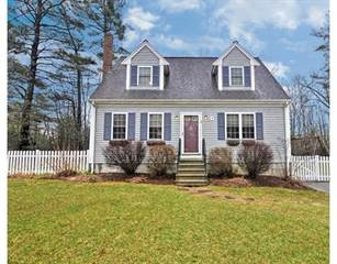 Single Family for sale in 5 McIntosh Drive, Taunton, MA, 02780