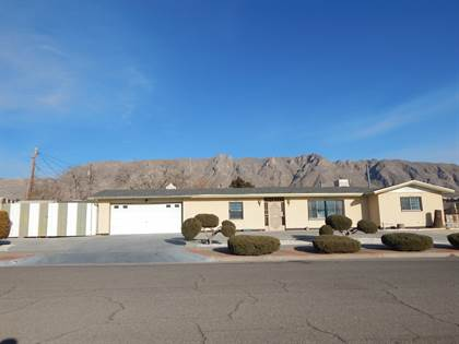 Residential Property for sale in 110 PUMA Circle, El Paso, TX, 79912