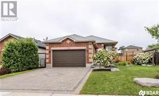 Single Family for sale in 136 LIVINGSTONE Street E, Barrie, Ontario, L4M6Z1