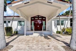 Single Family for rent in 1271 98th St, Bay Harbor Islands, FL, 33154