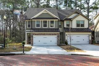 Townhouse for sale in 2347 Whispering Drive NW, Kennesaw, GA, 30144
