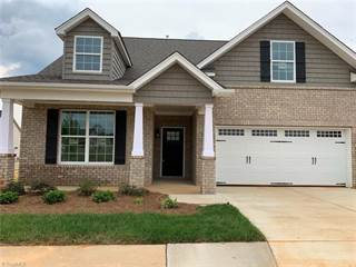 Single Family for sale in 1270 Stone Gables Drive Lot 42, Elon, NC, 27244