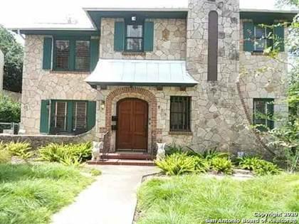 Residential Property for rent in 118 W RIDGEWOOD CT 201, San Antonio, TX, 78212
