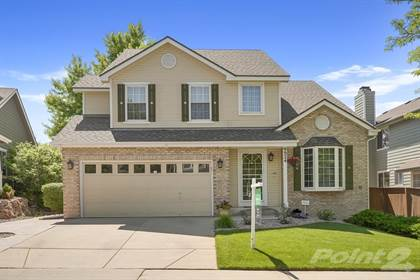 Single-Family Home for sale in 9924 Spring Hill Street , Highlands Ranch, CO, 80129