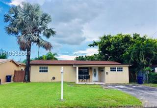 Residential Property for sale in 7580 Tropicana St, Miramar, FL, 33023