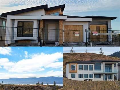 Single Family for sale in 1602 Antler Court,, Kelowna, British Columbia, V1W5N9