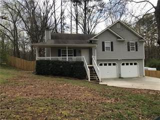 Single Family for sale in 221 Runnell Road W, Rockmart, GA, 30153