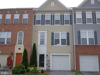 Townhouse for rent in 46 MAGELLAN DRIVE, Martinsburg, WV, 25404