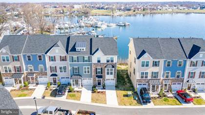 Residential Property for sale in 8208 SECLUDED COVE LANE, Dundalk, MD, 21222