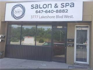 Comm/Ind for rent in 3777 Lake Shore Blvd W, Toronto, Ontario