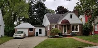 Single Family for sale in 13761 SHERWOOD Street, Oak Park, MI, 48237