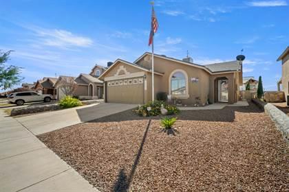 Residential Property for sale in 13932 Vaquero Rock Drive, El Paso, TX, 79938