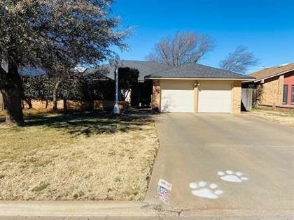 Residential Property for sale in 2409 Jefferson Drive, Plainview, TX, 79072