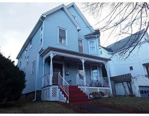 Single Family for sale in 93 Cross St, Malden, MA, 02148