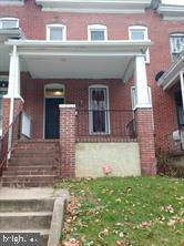 Residential for sale in No address available, Baltimore City, MD, 21211