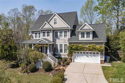 Residential Property for sale in 408 Old Larkspur Way, Chapel Hill, NC, 27516