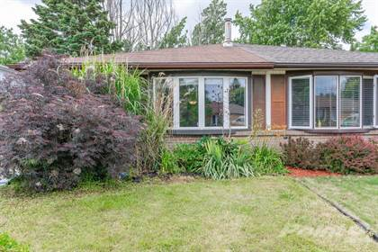 Residential Property for sale in 94 Markwood drive, Kitchener, Ontario, N2M 2H6