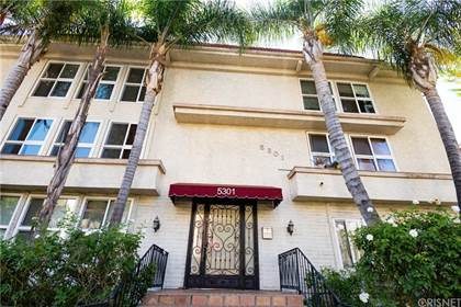 Residential Property for sale in 5301 Yarmouth Avenue 19, Encino, CA, 91316