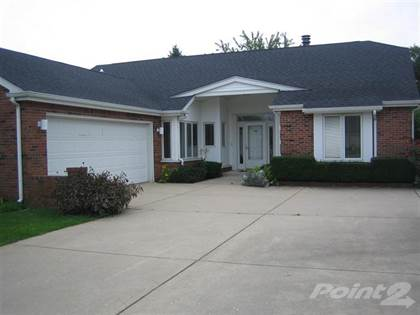 Residential for sale in 3501 Bob White Circle, Valparaiso, IN, 46383