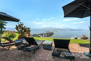 Residential Property for sale in 5272 Lakeshore Road, Kelowna, British Columbia, V1W 4J3