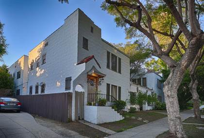 Apartment for rent in 1313- 1315 N. Hayworth, West Hollywood, CA, 90046