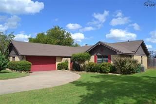 Single Family for sale in 204 S FAIRWAY, Henrietta, TX, 76365
