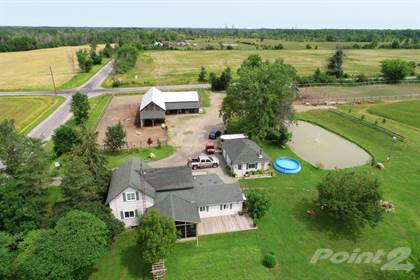 Farm And Agriculture for sale in 11840 Willodell Rd, Niagara Falls, Ontario, L3B 5N4