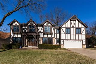 Single Family for sale in 211 Chianti Court, Florissant, MO, 63031