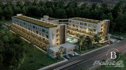 Residential Property for sale in OPPORTUNITY TO INVEST - LUXURIOUS APARTMENTS - BAVARO - STRATEGIC LOCATION, Bavaro, La Altagracia