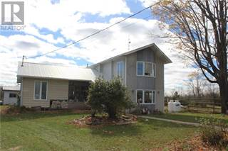Single Family for sale in 10 D'ARBY POINT LANE, Centre Hastings, Ontario